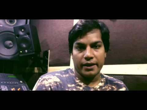 Mohan Rathore Ne Records Kiya ek Nirgun Geet - मोहन राठौड़ ने गाया निर्गुण - Bhojpuri Nirgun