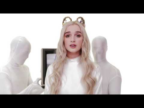 Download Youtube: Poppy - Computer Boy  (Official Video)
