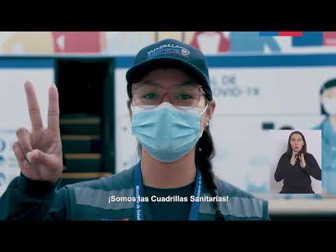 ¿Qué son las Cuadrillas Sanitarias?