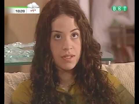 Семейные узы (18 серия) (2000) сериал
