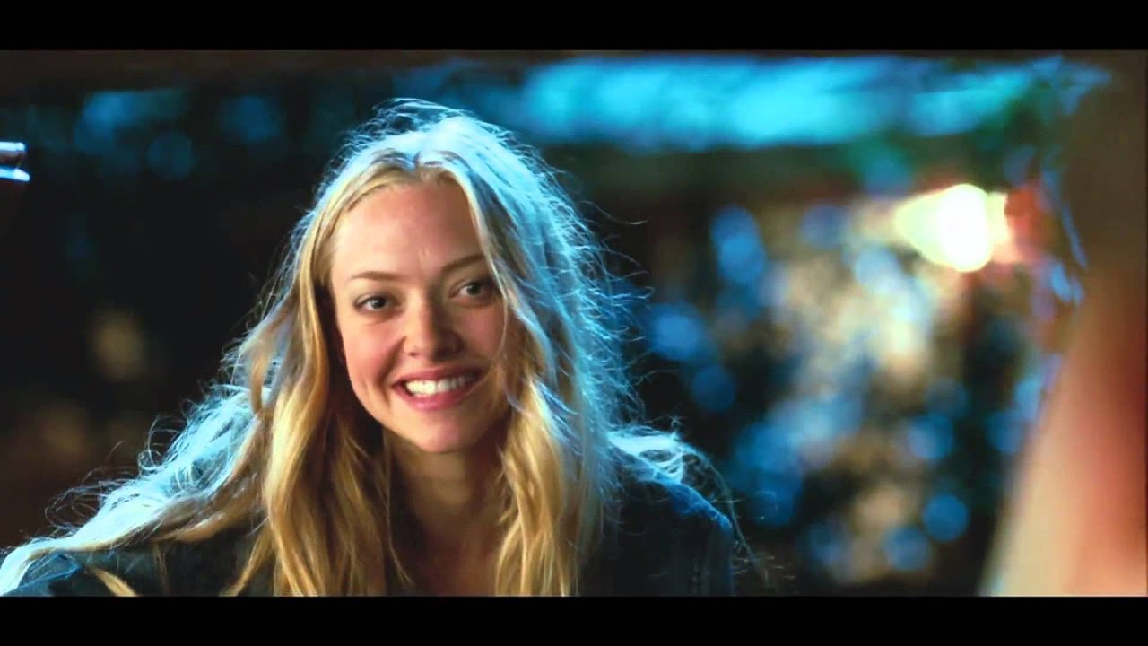 dear john trailer amanda seyfried - youtube
