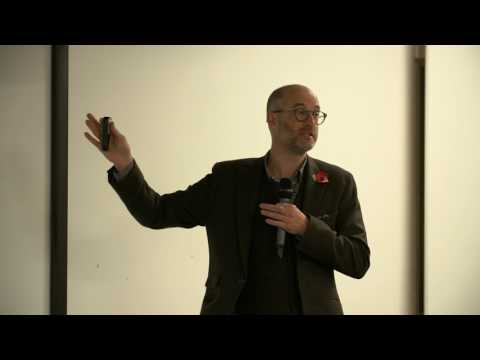Why we should understand, love and care about materials? Mark Miodownik – Make:Shift