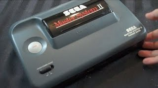 Gamerade - Cleaning and Restoring a Sega Master System II - Adam Koralik