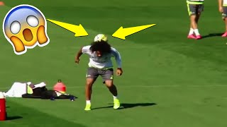 vuclip Los Mejores Lujos de Cracks en Entrenamientos Parte 2 ● Amazing Skills In Training