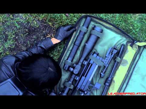 Assassins Bullet (2012) - leather trailer HD 1080p