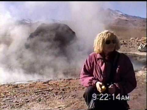 Erupci 243 N Volc 225 N Corcovado Doovi