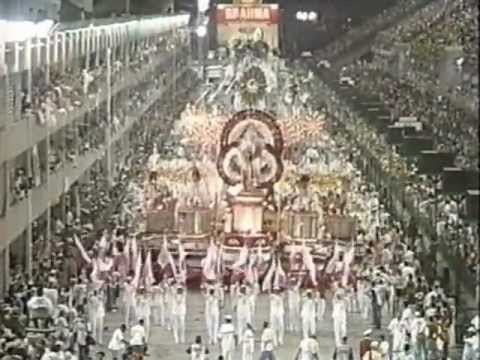 desfile do salgueiro 1993