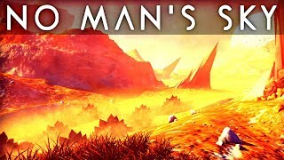 NO MAN'S SKY NEXT #03 | Wir können endlich fliegen | Gameplay German Deutsch thumbnail