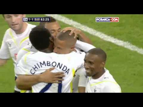Jake Livermore - Tottenham Hotspur