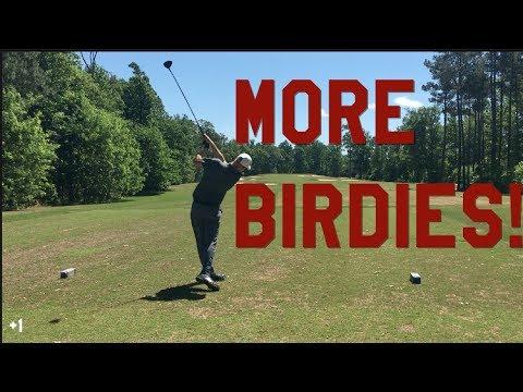 Best Full Golf Vlog Round Ever, Williamsburg National With Jack