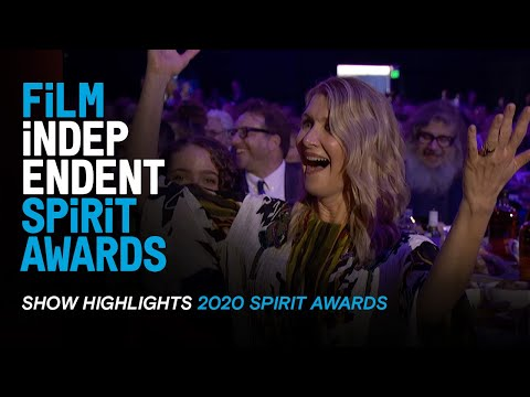 SHOW HIGHLIGHTS | Best Of The 35th Film Independent Spirit Awards