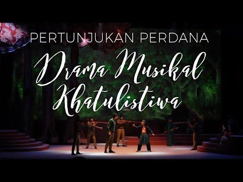 Premiere Drama Musikal Khatulistiwa