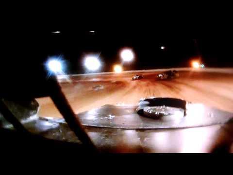 JD Jurad Lovelock Speedway 7-29-2016
