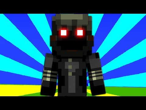 FNAF World - PHANTOM MARIONETTE! (Minecraft Roleplay) Night 47