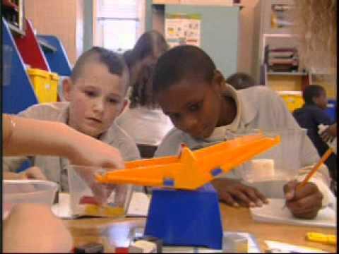 Lee Elementary Magnet School - World Studies