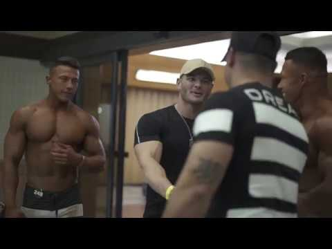 Jeremy Buendia -That's A Wrap