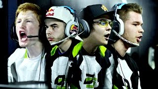 OpTic Gaming Champions Montage (UMG Orlando)