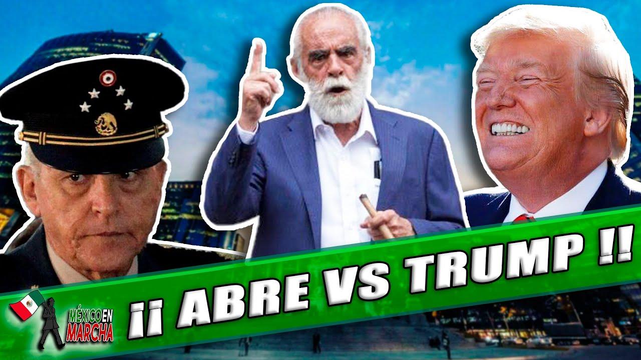 Jefe Diego Venderá Su Rancho Para Pagar Juicio y Fianza De Cienfuegos!!Exige A Trump Su Liberación!