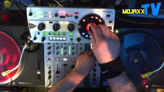 Mojaxx TV Episode 2 - Classic Drum & Bass + Ragga Jungle