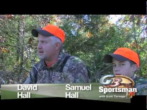 G3 Sportsman TV - Youth Deer Hunting