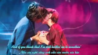 Love Yourself -  Justin Bieber [Vietsub+Kara]