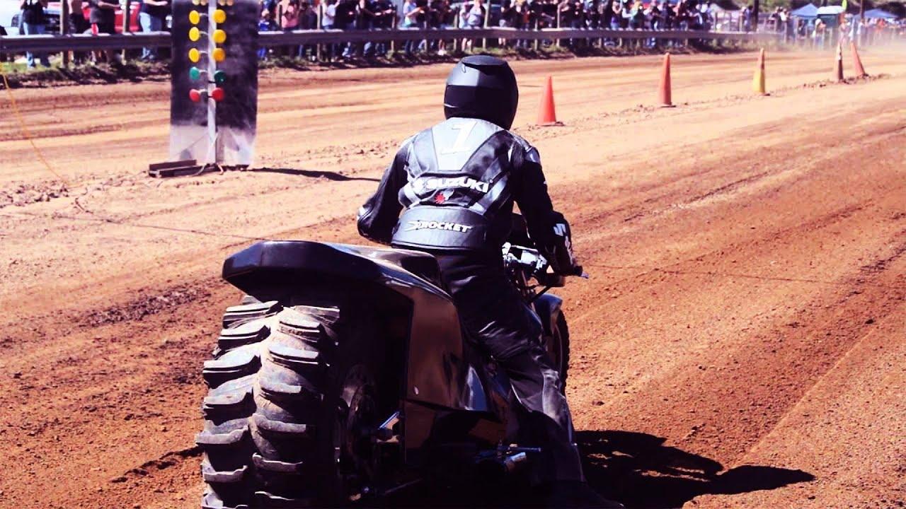 Đua Moto Drang Phân Khối Lớn [ PHẦN 1 ] Top Xe Hay