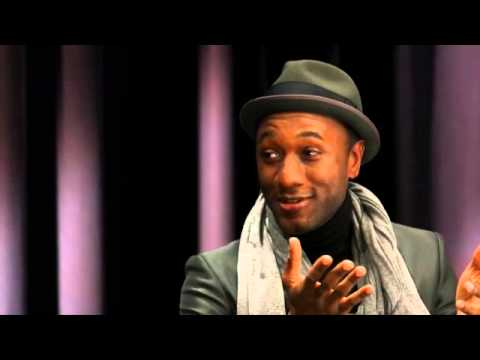 Aloe Blacc: Lift Your Spirit Interview