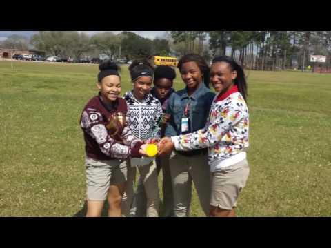 Acadian Middle School Kids in the Kneaux (KITK) Program