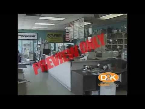 Tire Installer Safety Training Video