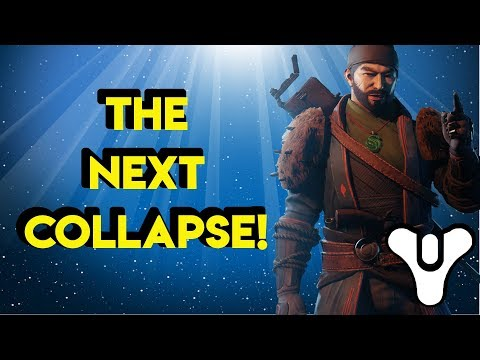 Destiny 2 The Drifter knows what is COMING! | Myelin Games thumbnail