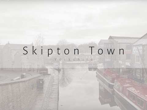 Visit Skipton: A guide to the Yorkshire Dales