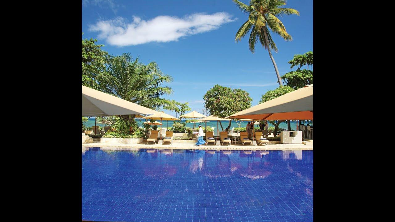 The Lovina Beach Resort