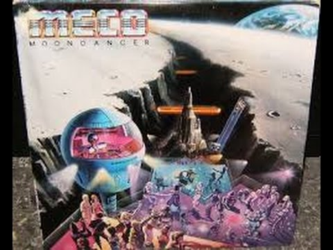 Meco- Living In The Night- 1979 Disco