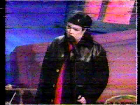 Rosie O'Donnell Comedy Special Part 1 1995