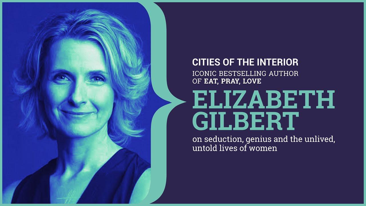 Algebra: Elizabeth Gilbert
