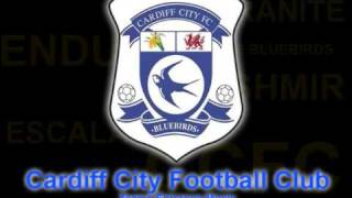 Cardiff City FC Entrance Music