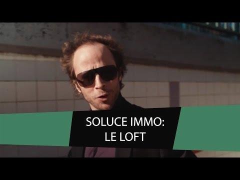 SOLUCE IMMO: LE LOFT