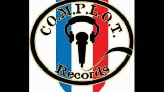 Video El Motin -  Toxic Crow  Danny Punto Rojo   Y El Lapiz Conciente  Complot Records download MP3, 3GP, MP4, WEBM, AVI, FLV Agustus 2018