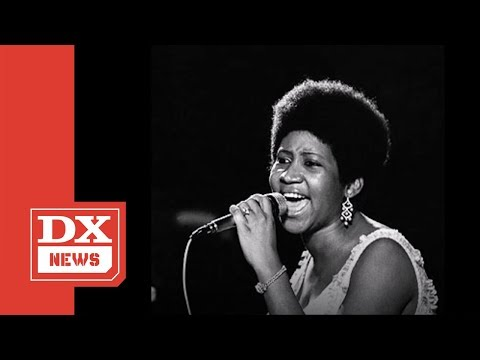 """Hip Hop Mourns """"Queen Of Soul"""" Aretha Franklin's Death"""