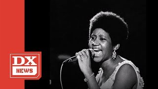 Hip Hop Mourns 'Queen Of Soul' Aretha Franklin's Death