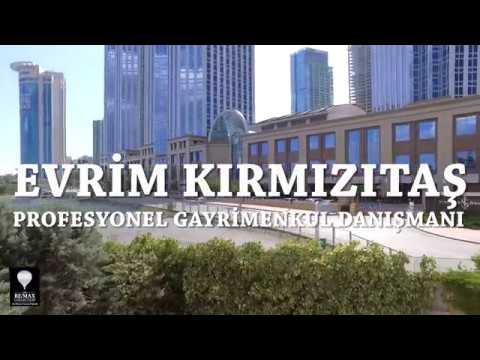 LEVENT'TE İŞ KULELERİNE KOMŞU 600 M2 LUX VİLLA!
