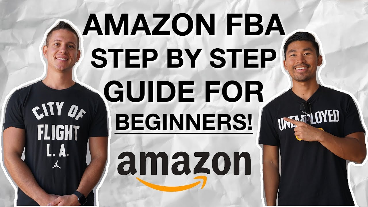 fba step by step