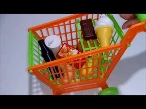 063d2f01b  العاب بنات تسوق : لعبة عربة التسوق : لعبة السوبر ماركت : العاب بنات و  اولاد : العاب اطفال - YouTube