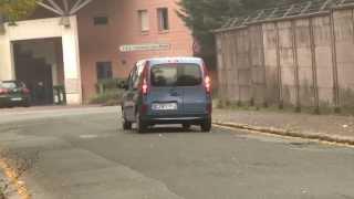 Essai Renault Grand Kangoo 1.5 dCi 110 Privilège 2013