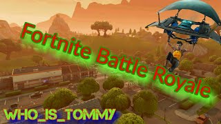 Patchday - We need more Speed - Fortnite - Battle Royale - German #021