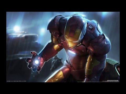 ♫ 1 HOUR GAMING MUSIC, DUBSTEP, ELECTRO, HOUSE, TRAP ♫ WALLPAPER IRON MAN