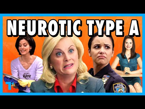 The Neurotic Type A Woman Trope, Explained