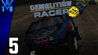 Demolition Racer: No Exit (Part 5) - Destroyer of Destroyers - HGPlay