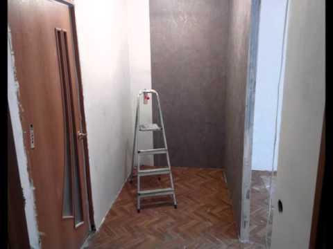 Прихожая ремонт дизайн фото в квартире