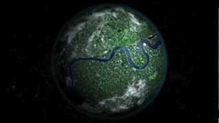 Visit London online film - Planet London